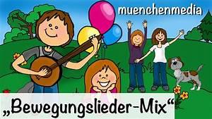 Spielhund Für Kinder : spiel und bewegungslieder mix kinderlieder deutsch ~ Watch28wear.com Haus und Dekorationen