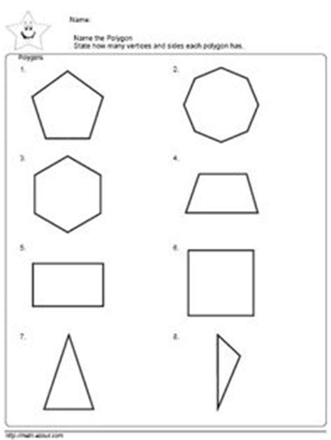 convex and concave shape worksheets identify concave or