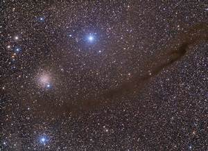 The Dark Doodad and NGC 4372 in Musca - Astronomy Magazine ...
