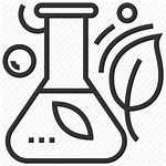 Natural Icon Science Eco Chemical Chemistry Icons