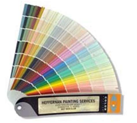 heffernan  quality painting  restoration services