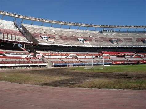 Estadio River Plate | Gerardo Severiche | Flickr