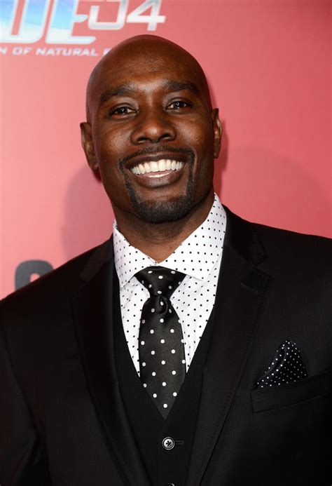 Morris Chestnut Photos Photos - 'The Call' Premieres in ...
