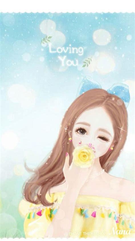 Anime Korea Wallpaper - anime korean wallpaper impremedia net