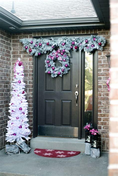 Door Decoration - front door decorations let s mingle