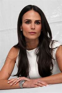 JORDANA BREWSTER at Fast and Furious Photocall in Los ...