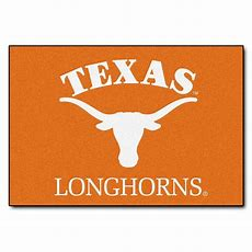 Fanmats University Of Texas 19 In X 30 In Accent Rug