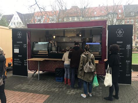 Food Truck Hannover by Kosher Food Food Truck Hannover Food Truck