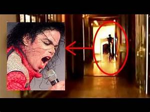 5 Dead Celebrities Who May Have Returned As Ghosts - YouTube