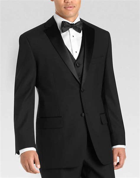 s wearhouse wedding suits wilke rodriguez black modern fit tuxedo 39 s tuxedos 39 s wearhouse