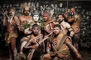 australian aboriginal didgeridoo Quotes