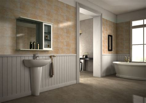 pareti bagno senza piastrelle rinnovare il bagno senza togliere le piastrelle