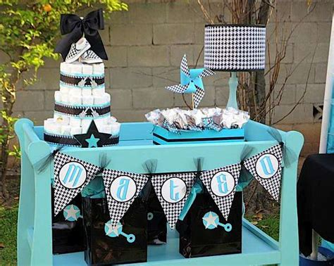 rock baby shower decorations kara s ideas rock a bye baby shower kara s ideas