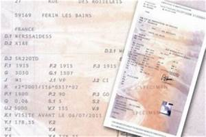 Carte Grise Non Faite Par Le Vendeur : revente d une voiture d occasion pas possible si la carte grise n est pas votre nom ~ Gottalentnigeria.com Avis de Voitures