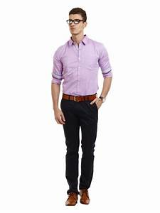 Casual Dress For Men - Oasis amor Fashion