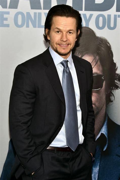 Mark Wahlberg hits back at pardon critics - Celebrity Buzz
