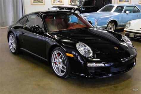 2010 Porsche 911 S