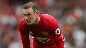 Wayne Rooney | Manchester United - Goal.com