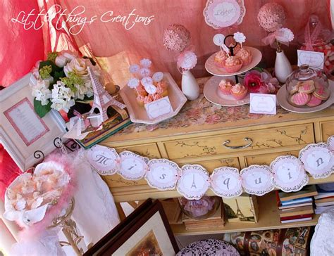vintage shabby chic wedding shower ideas vintage shabby chic bridal wedding shower party ideas photo 8 of 24 catch my party
