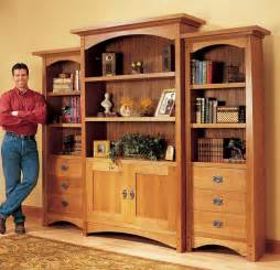 pdf woodwork woodworking plans bookshelf download diy plans the faster amp easier way to woodworking
