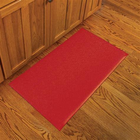 orange kitchen floor mats notrax kitchen comfort rug at hayneedle 3763