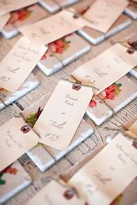 place card ideas wedding invitations photos by bycary With ideas for place cards wedding