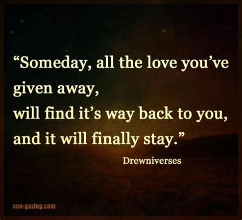 Hope To See You Someday Quotes