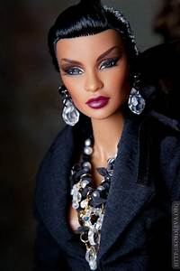 FR Bodacious Adele Doll Dominique Makeda Adele39s