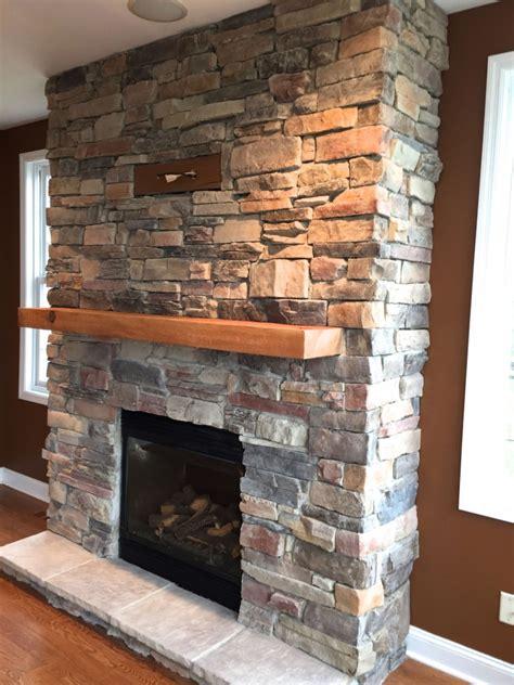 veneer for fireplace a diy veneer installation step by step