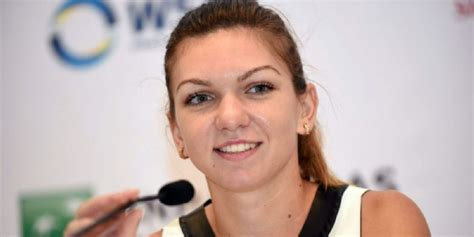 Simona Halep Photos, News and Videos, Trivia and Quotes - FamousFix