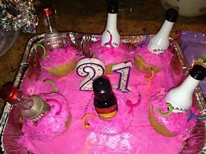 21st birthday idea for girls.   Gift ideas   Pinterest
