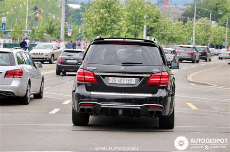 Whether you need a new car or are just browsing to see what's new in the. Mercedes-AMG Brabus GLS B63-630 Widestar - 28 May 2019 - Autogespot