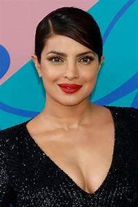 Priyanka Chopra At CFDA Fashion Awards in NYC - Celebzz ...