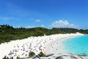 Horseshoe Bay Bermuda - We Are Bermuda