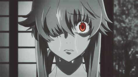 yuno gasai eyes tumblr