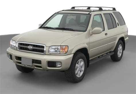Nissan Pathfinder Horsepower by 2001 Nissan Pathfinder Reviews Images And