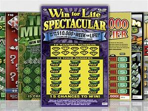 brandchannel: New York Lottery Reminds Winners to Stay ...