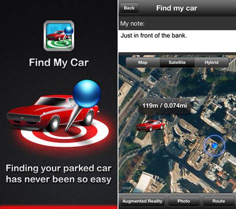 Best Car Apps For Iphone by Best Find My Car App For Iphone Free Technoactual