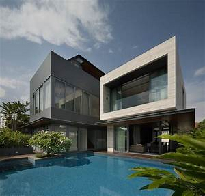 Travertine, Dream, House, Wallflower, Architecture, Design