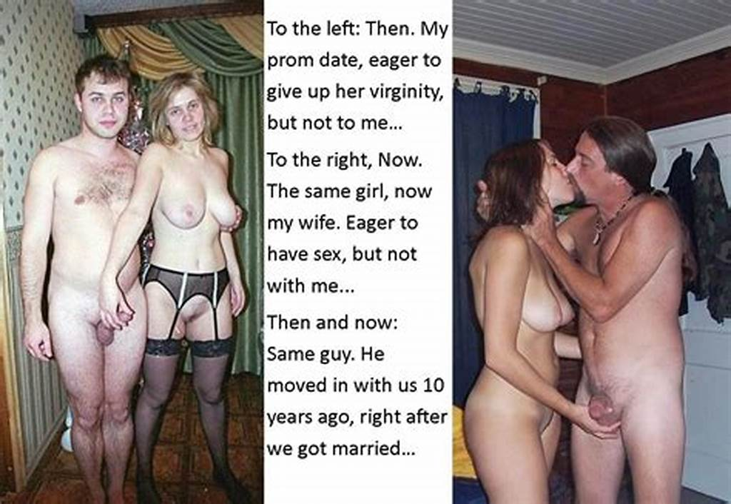 #Cuckold #Captions #149 #Wife #Makes #Husband #A #Cuckold