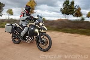 Bmw F800gs Adventure : bmw scales down adventure to fit f800gs bmw car club of ~ Kayakingforconservation.com Haus und Dekorationen