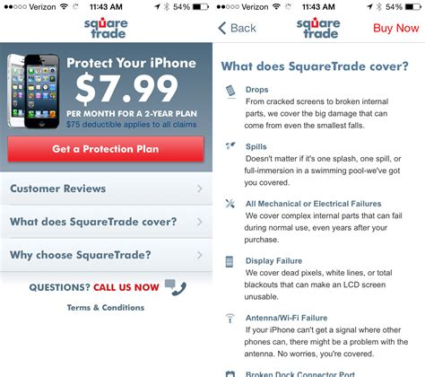 iphone warranty best iphone warranty insurance options you can buy now