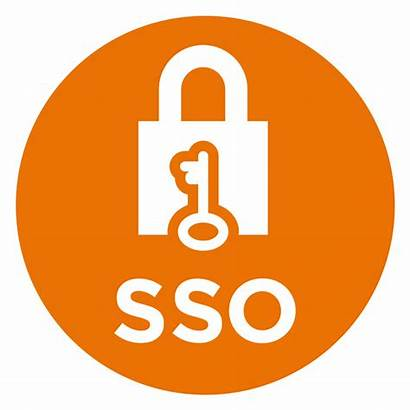 Sign Single Sso Adfs Secure Icon Directory