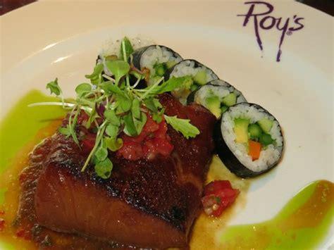 roy 39 s misoyaki butterfish picture of roy 39 s hawaiian