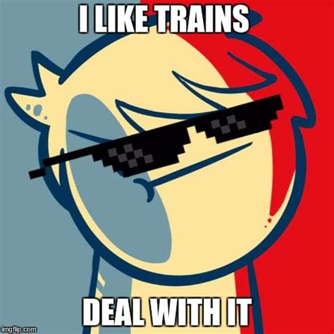 I Like Trains Meme - i like trains latest memes imgflip
