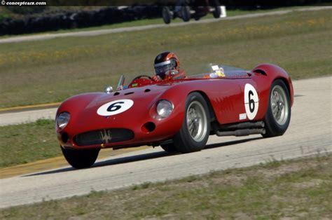 maserati 300s 1957 maserati 300 s conceptcarz com