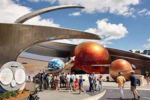Epcot Center Mission to Mars - Pics about space