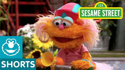 Elmo says the ball is his because opposite gameepisode 3370 elmo and zoe play a new game where you have to do the opposite of each other. Sesame Street: Elmo Helps Zoe Ride a Scooter - YouTube
