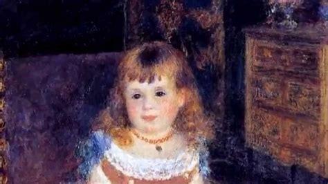 I Bambini Di Renoir Youtube