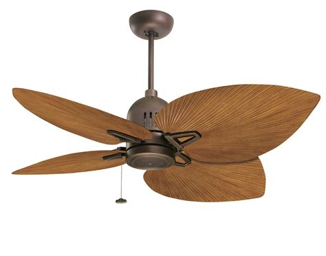 Palm Leaf Ceiling Fans Lighting And Ceiling Fans